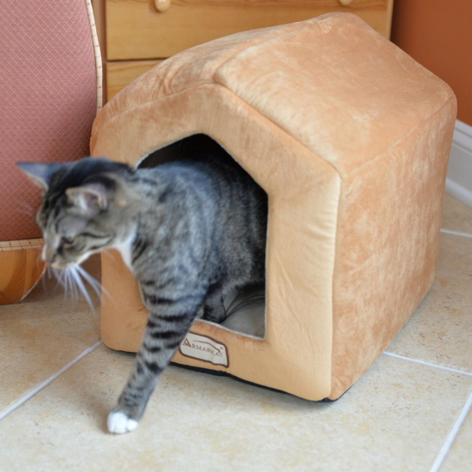 Pin by My Info on sewing Cat bed, Brown cat, Pet bed cover