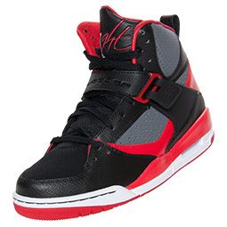aaed9fc0b07 Men s Jordan Flight 45 High Basketball Shoes