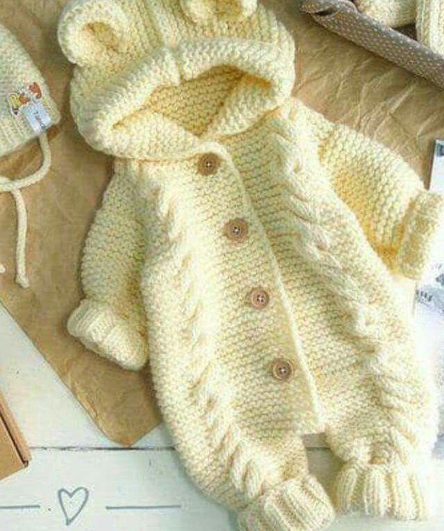 Photo of Stricken sie Baby Kleidung