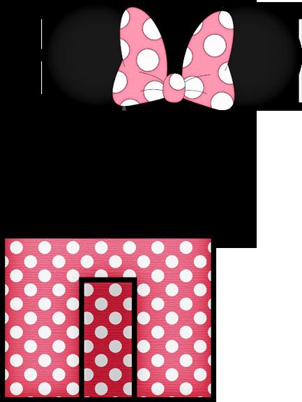 Mickey e Minnie - SI_Ratinha_Feliz_Alpha (8).png - Minus | Letters ...