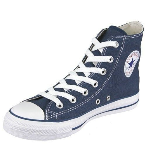 Converse Chuck Taylor All Star Shoes (M9622) Hi top in Navy $37.00 - $49.00