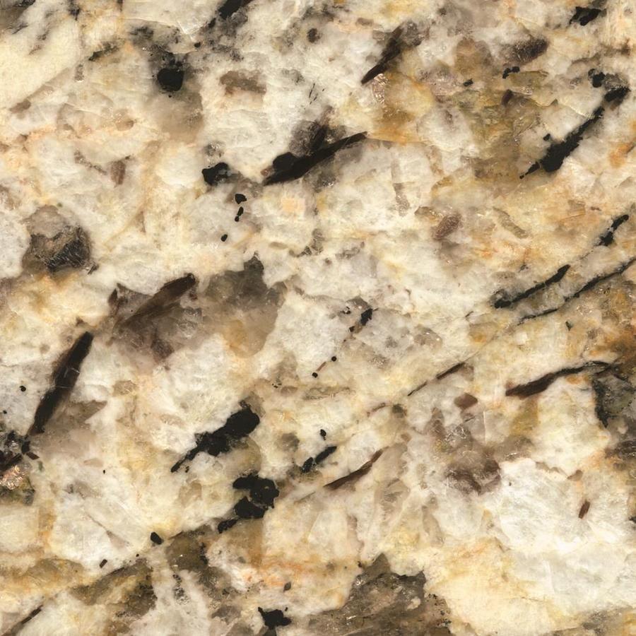 Sensa Caroline Summer Granite Kitchen Countertop Sample Granite