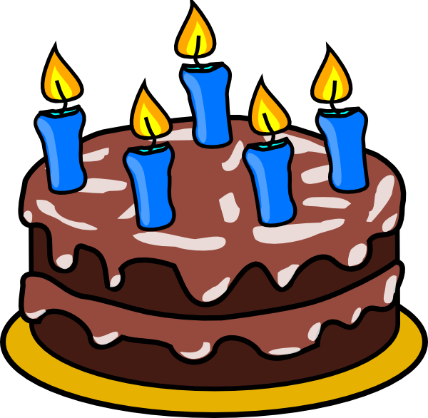 cake clip art Birthday Cake 2 clip art vector clip art online