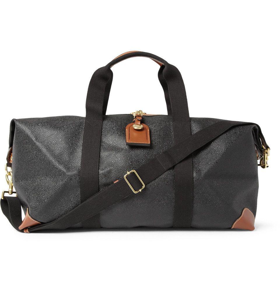 64e58284167b Mulberry Men s Medium Clipper Holdall Bag