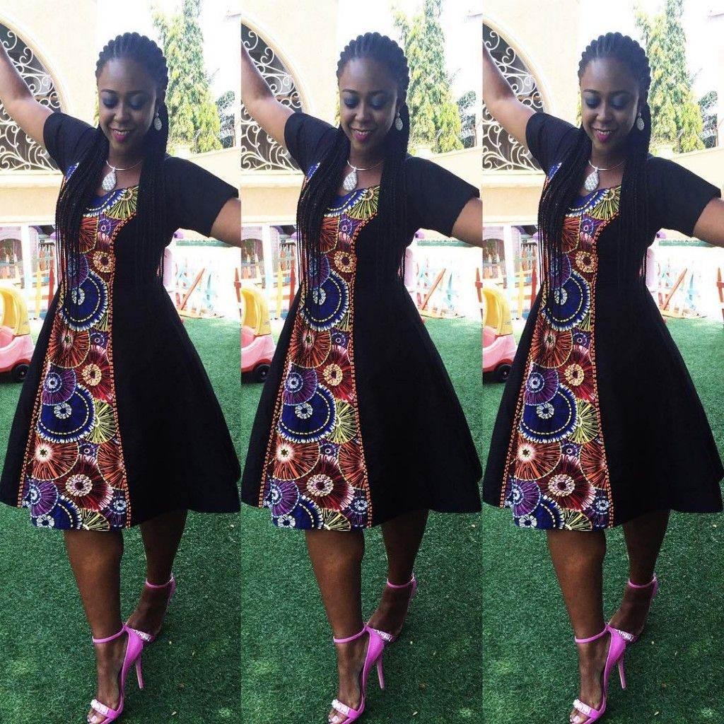 It\'s Another Weekend Special! Eye-Popping Ankara Styles - Wedding ...