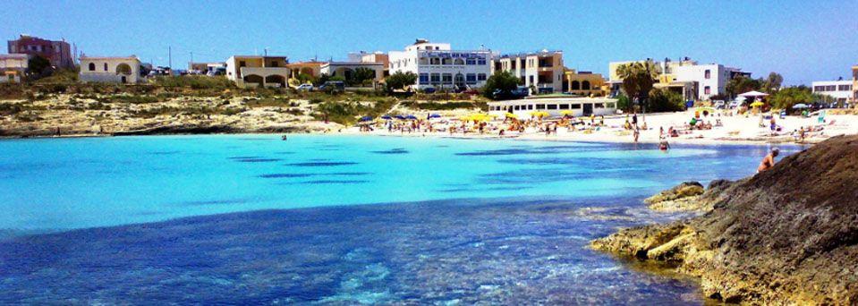 Dammusi La Greca Lampedusa