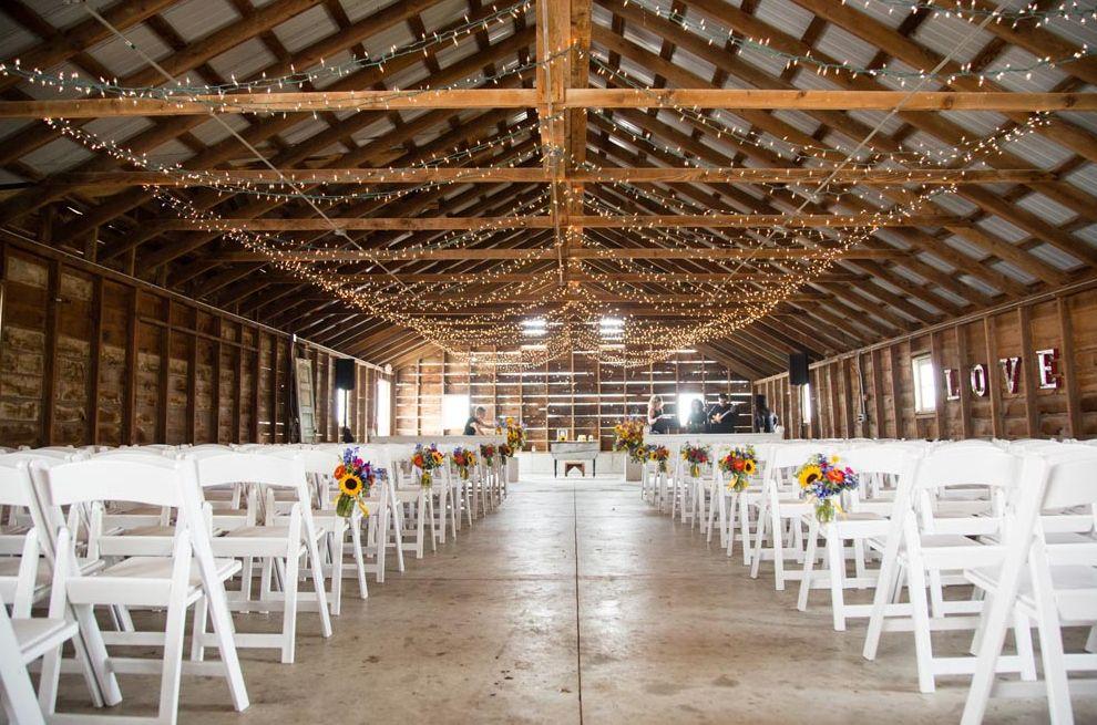 Find Heritage Prairie Farm Wedding Venues One Of Best Rustic Illinois