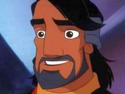Cassim Aladdin S Father Aladdin The King Of Thieves