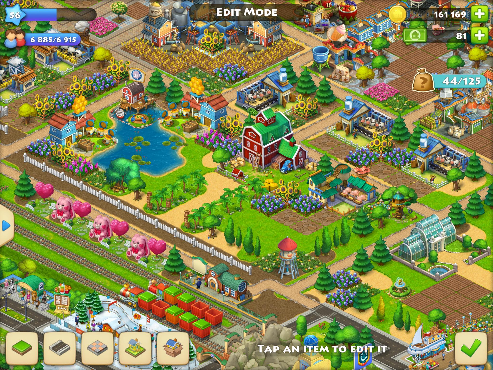 Pin De Ibenk Stanley Em Township Jogos Jogos De Fazenda Desenhos Bonitos