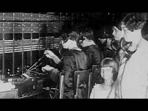 "Telephoneland: ""Alice in Wonderland"" circa 1920s American Telephone & Telegraph: http://youtu.be/_s9dxsT_k3s #ATT #BellSystem #telephone"