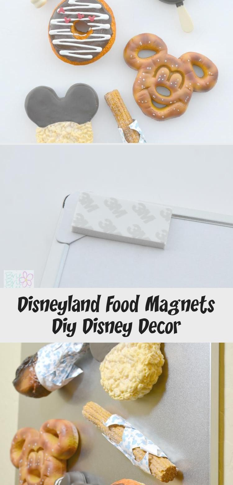 Disneyland Food Magnets Diy Disney Decor #disneylandfood Disneyland food magnets DIY Disney decor #DisneyHomeDecorDIYBeautyAndTheBeast #DisneyHomeDecorDIYKitchenEssentials #DisneyHomeDecorDIYMasonJars #DisneyHomeDecorDIYCraftIdeas #DisneyHomeDecorDIYSimple #disneylandfood