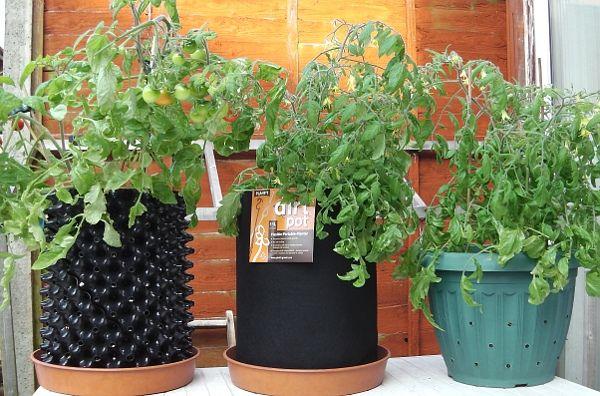 Hydroponics 3L Air Root Pot smart grow roots plants pruning roots x 10 uk