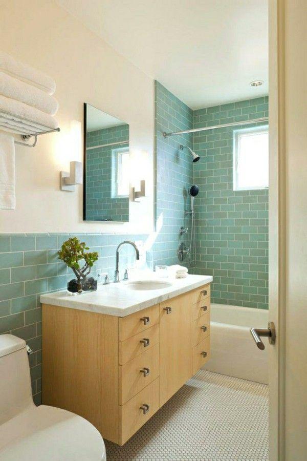 Metro Fliesen Bad – eine trendige und doch zeitlose Entscheidung fürs Badezimmer!