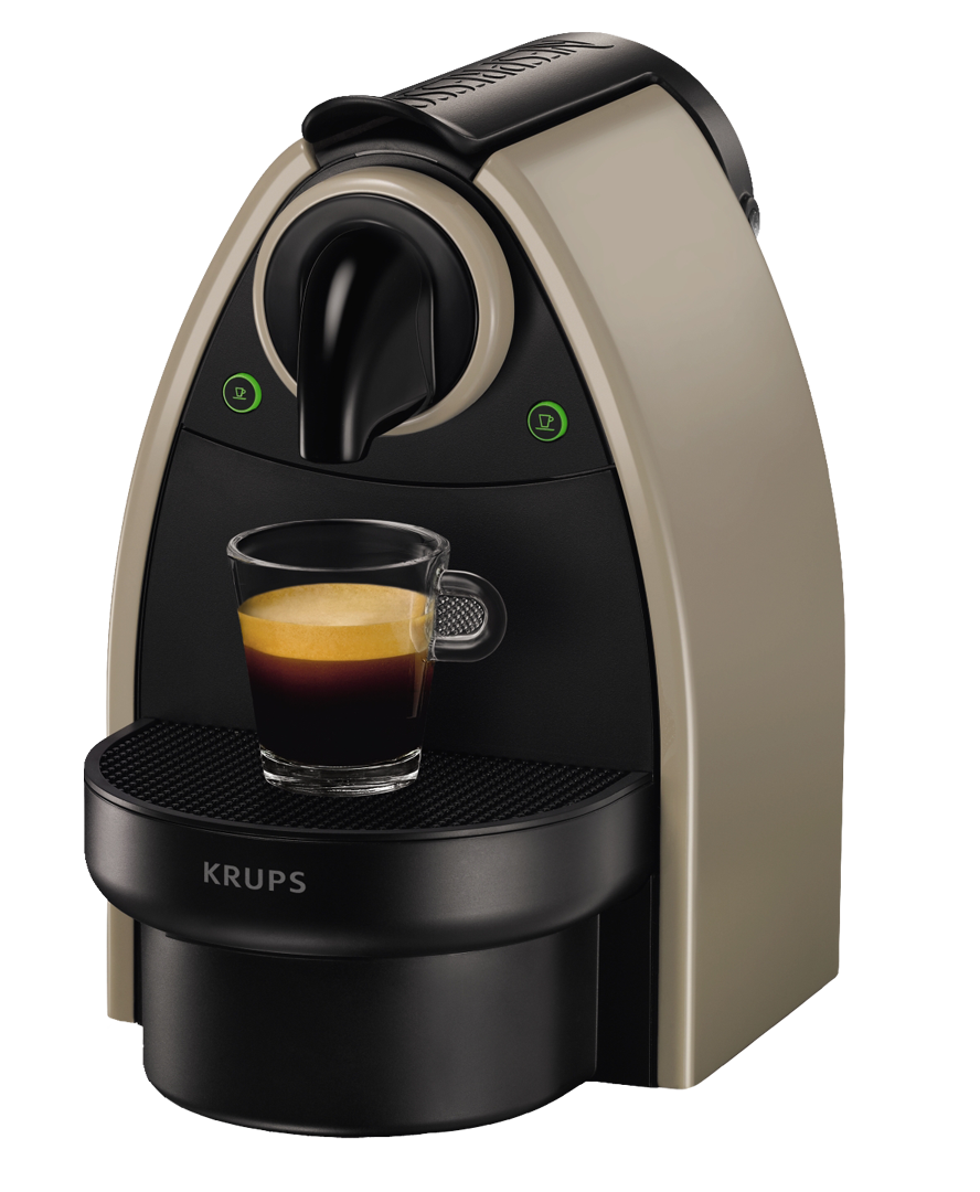 Krups Essenza Auto XN 2140 Earth in 2020 Lavazza coffee