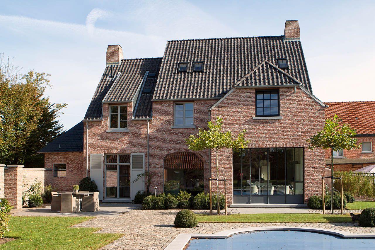 Hallaar house huizen huis ideeën en buitenkant huizen