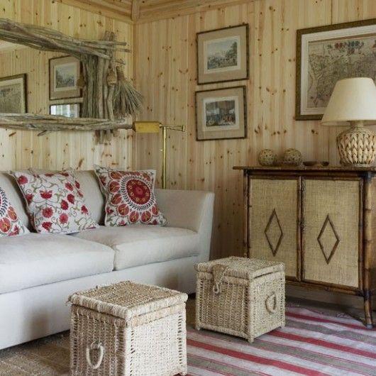 Delightful Minimalist Summer Living Rooms Decorating Ideas