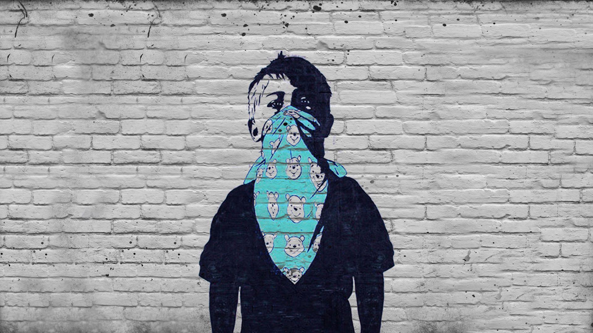 street-art-wallpaper | y in 2018 | street art, art, graffiti