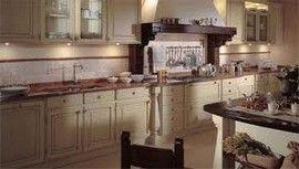 arredo cucina rustica - cucine finta muratura | Cucine | Pinterest