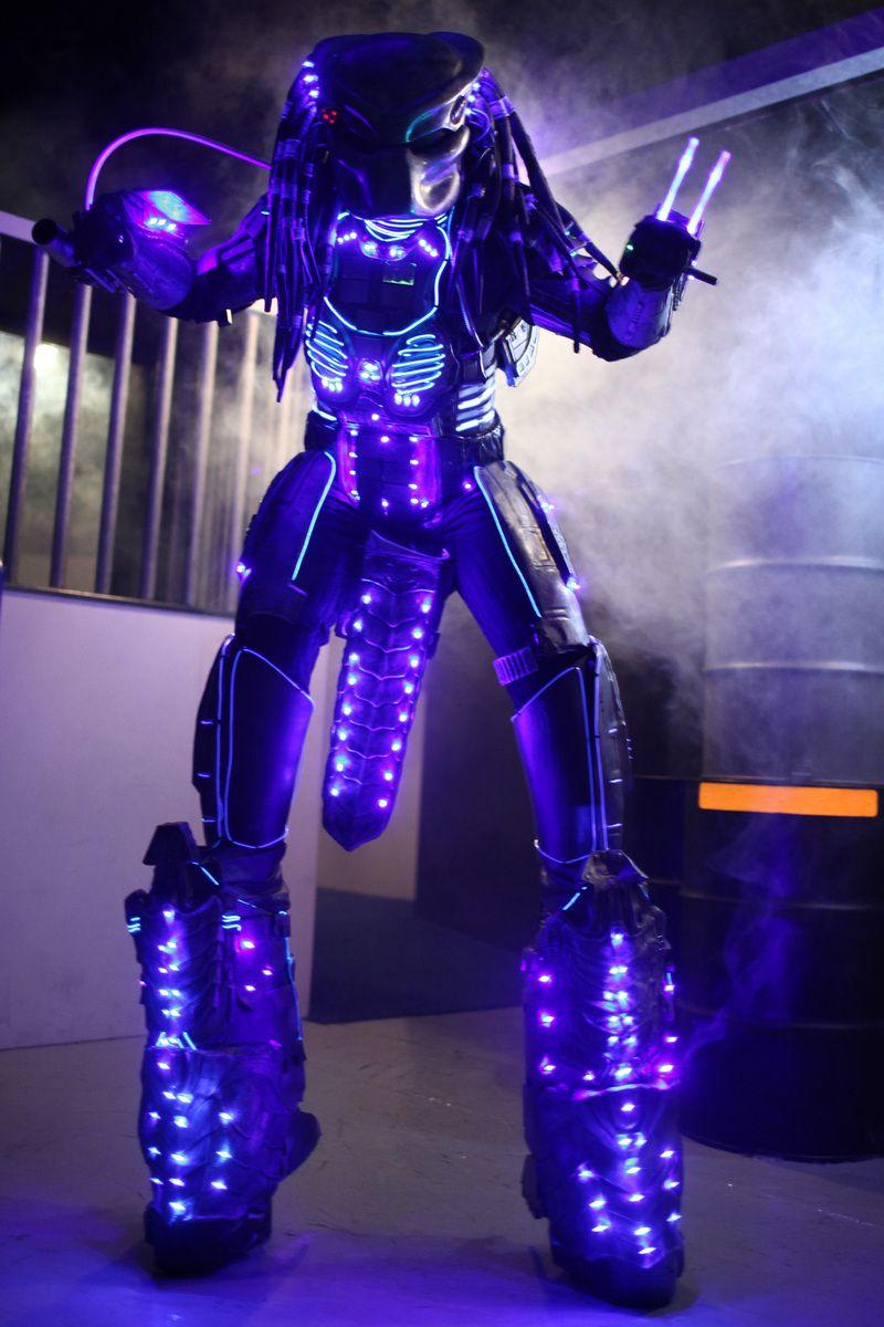 Predatron Event entertainment, Wedding entertainment