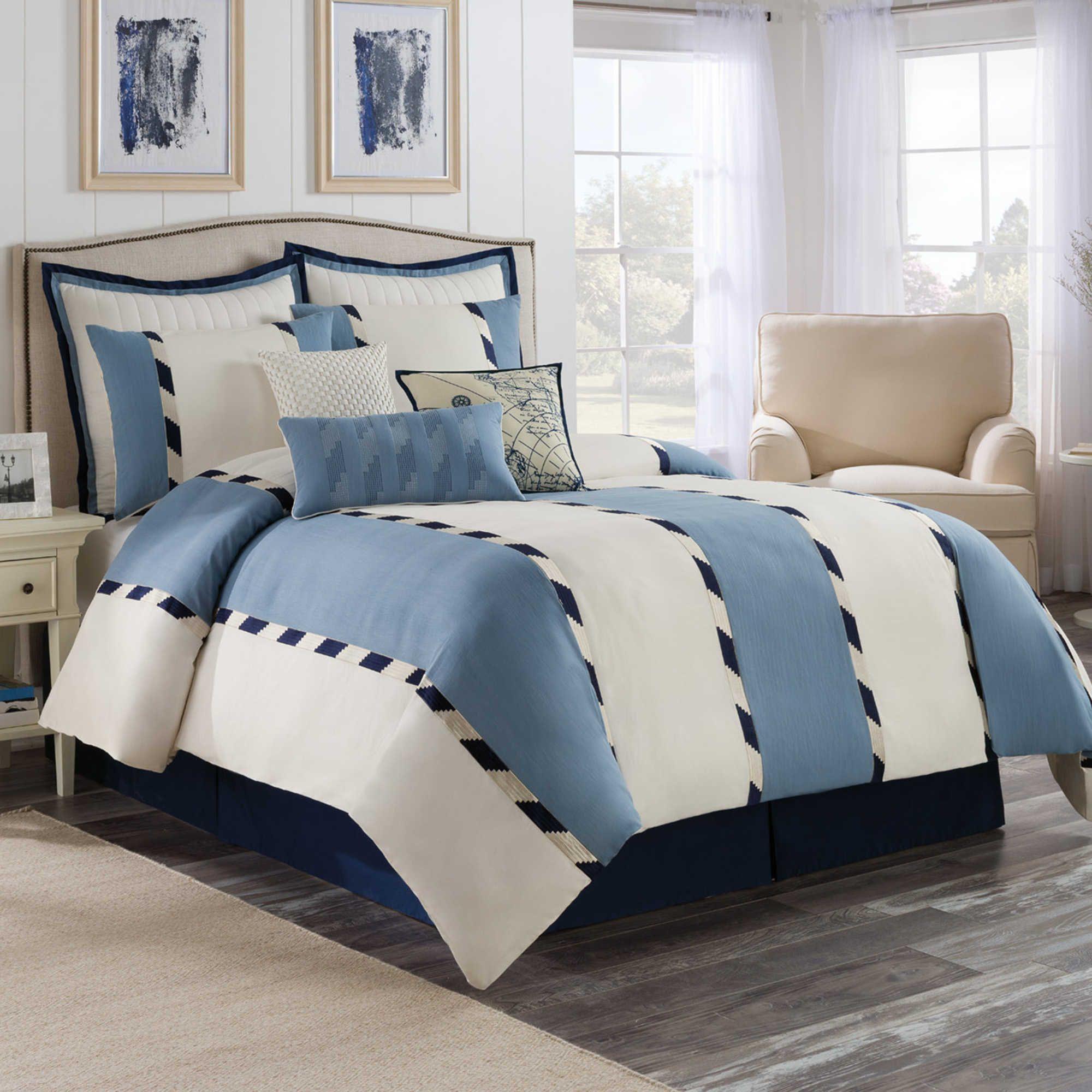 Bridge Street Chatham Comforter Set