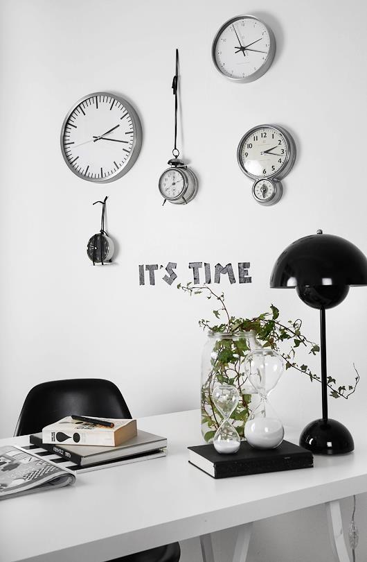 Por si no te basta con uno... #Relojes   #Watches