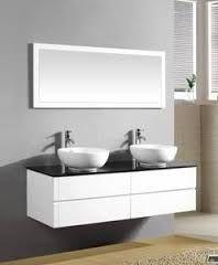 mobile lavabo bagno | Home ideas: Bathroom | Double vanity ...