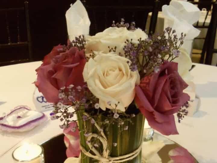 30 centros de mesa para boda sencillos y encantadores weddings 39 3 pinterest bodas. Black Bedroom Furniture Sets. Home Design Ideas
