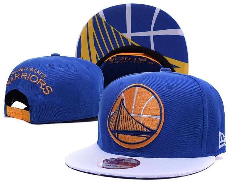916c9e9daf9 Golden State Warriors NBA Snapback