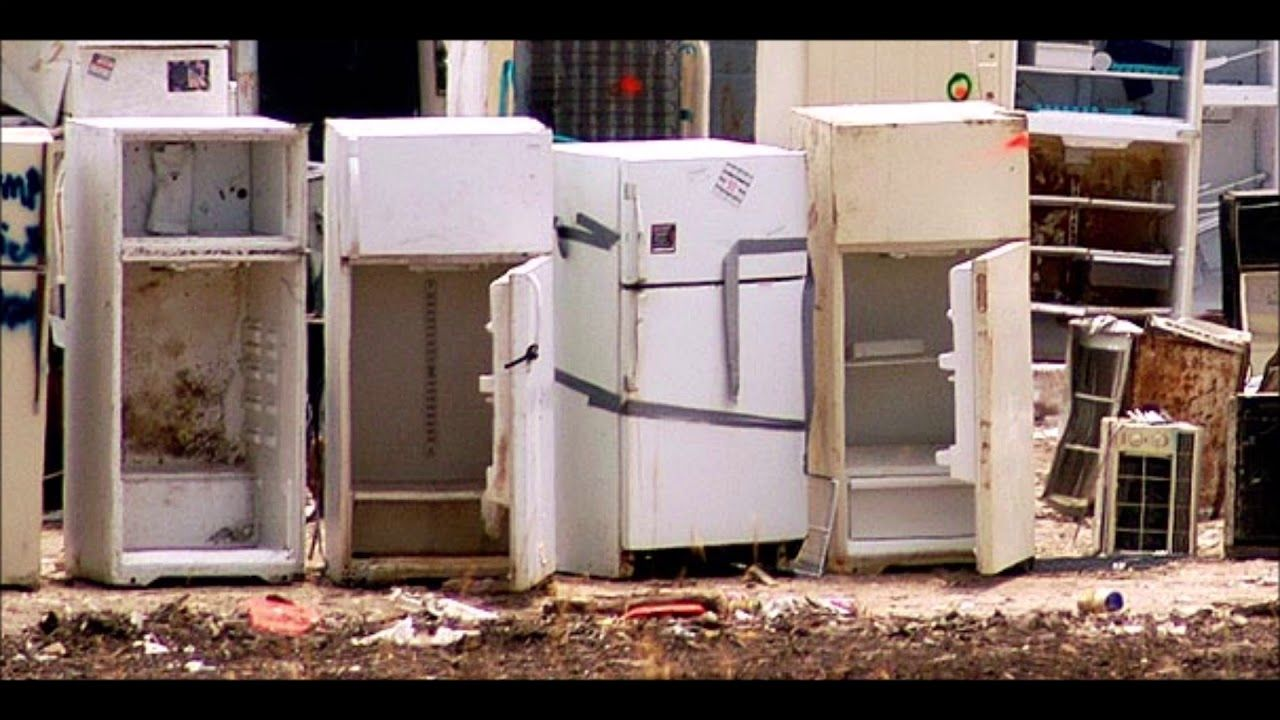 Unwanted Appliances Removal Service near Omaha Nebraska