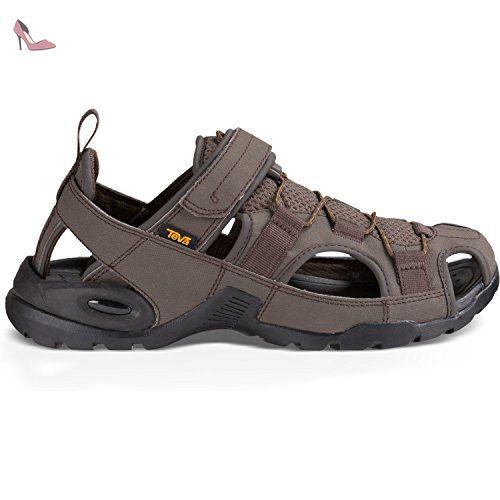 Chaussures homme Sandales Teva Forebay 2 BTVRvHPAK