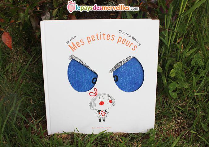 Mes petites peurs de la martiniere jeunesse 4 livres pinterest le genre moi meme et la deux - La martiniere jeunesse ...