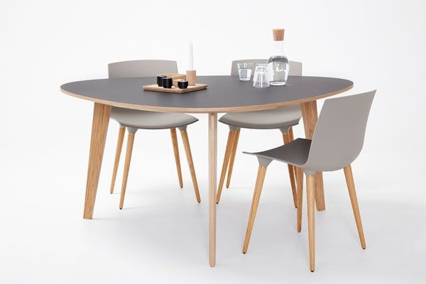 Raumkontor Design Mobel Andersen Furniture Esstisch