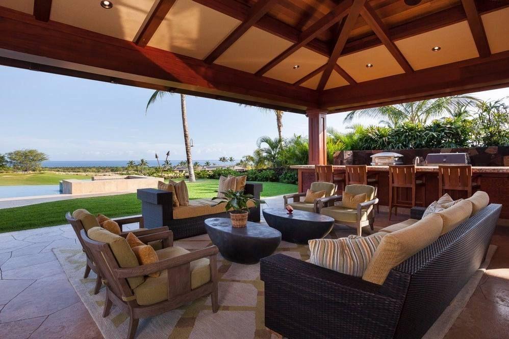 72-415 KAUPULEHU DRIVE | House for Sale in Kailua-Kona ... on Life Outdoor Living Sale id=23167
