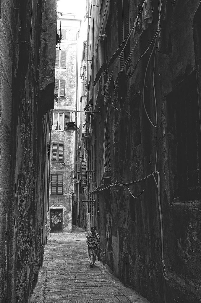 Vicoli by -Makar79-
