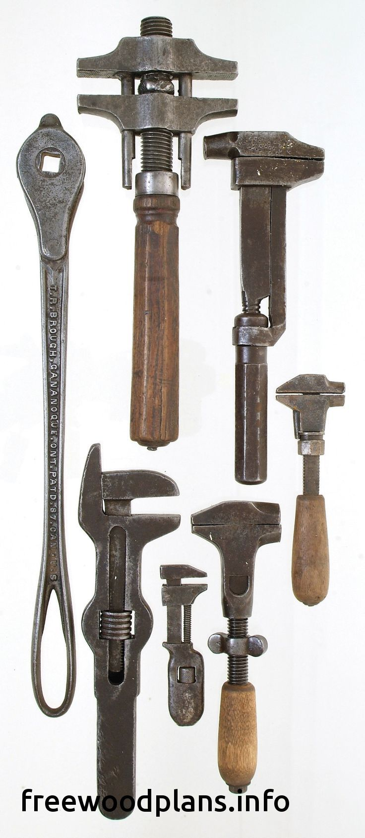 70 Antique Woodworking Tools Book 2018 Vintage Tools In