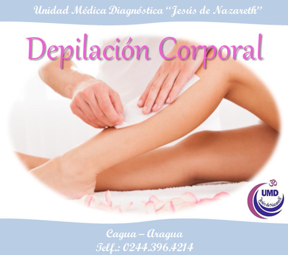 "Disponible en la Unidad Médica Diagnóstica ""Jesús de Nazareth"" Telf: 0244.396.4214 - Cagua Edo. Aragua."