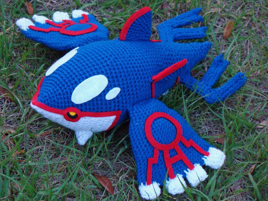 It's finally done, I crocheted all gen 1 Pokemon! : pokemon   675x900