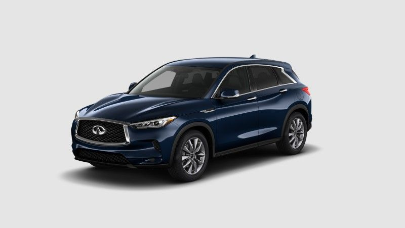 Build Price Your Own Infiniti Qx50 Crossover Suv Infiniti Usa Crossover Suv Suv Infiniti Usa