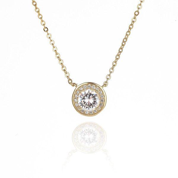 Gold Nadri Halo Bracelet