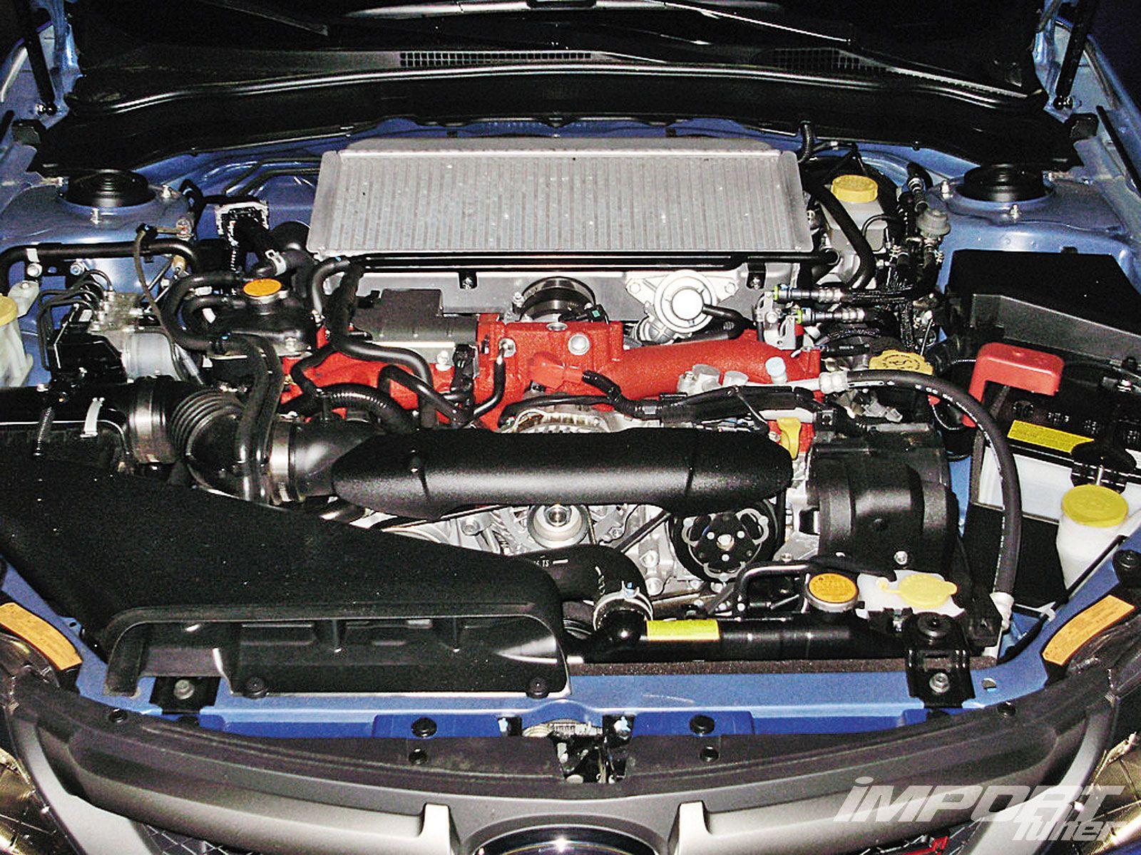 Subaru Impreza Wrx Sti El Mejor Auto De Rally Subaru Subaru Impreza Wrx Sti