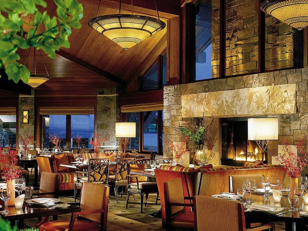 The 18 Best Hot Spots for Eating & Drinking in Jackson Hole