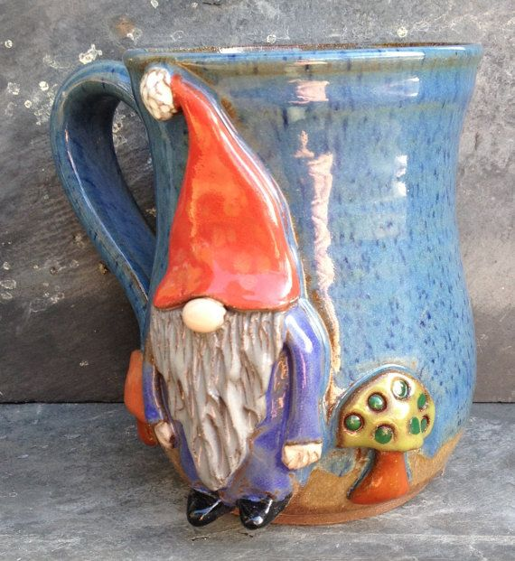 We are declaring 2016 The Year of the Gnome!