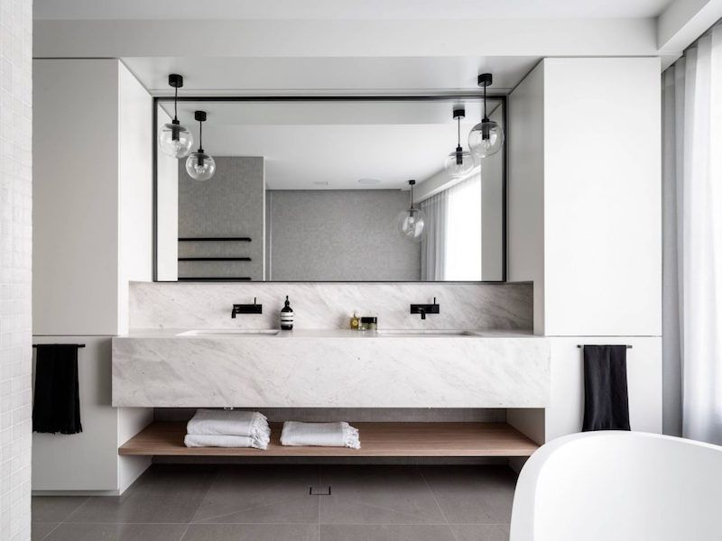 Les 16 meilleures images à propos de Miroir salle de bain sur