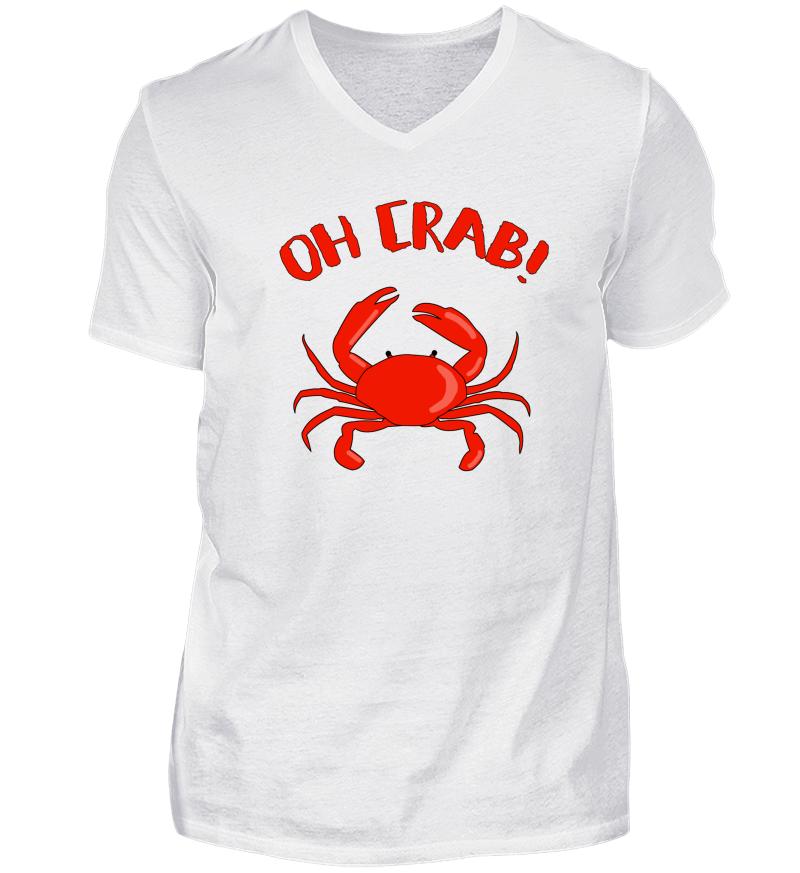 Oh Crab! Funny T Shirts, Lobster shirt, Family vacation