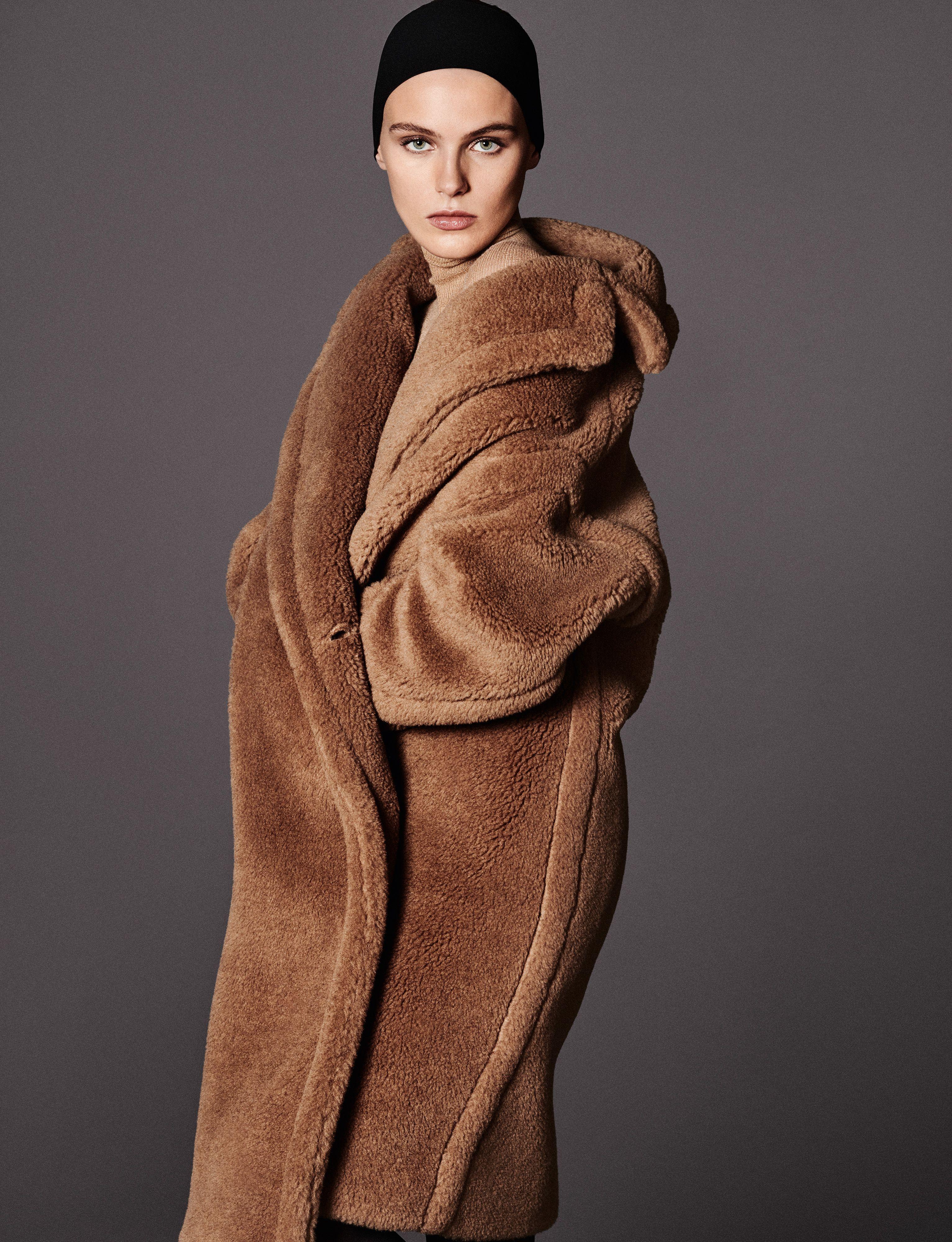 17+ Max mara teddy bear coat trends
