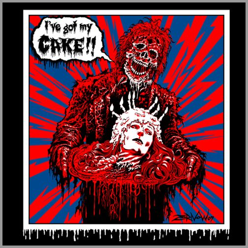 Creepshow | Father's Day
