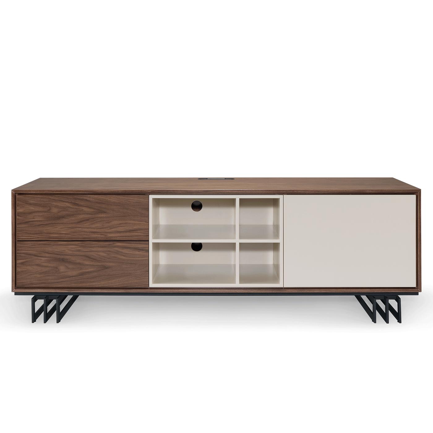 Riviera TV Cabinet | Laskasas | Decorate Life | www.laskasas.com ...