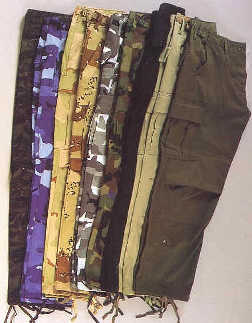 army fatigue pants | www.hiphopcloset.com - Fatigue Army Navy ...