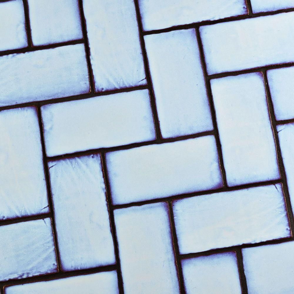 Merola Tile Antic Special Via Lactea 3 in. x 6 in. Ceramic Wall Tile ...