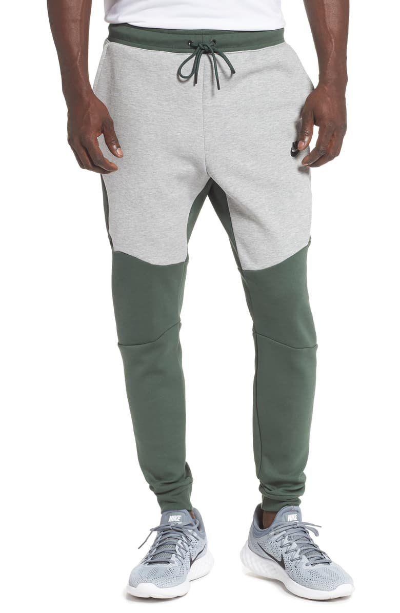 Free shipping and returns on Nike Tech Fleece Jogger Pants